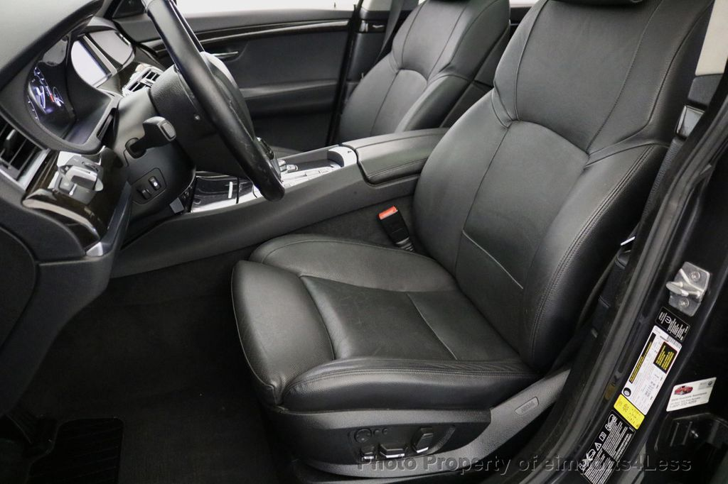 2012 BMW 5 Series Gran Turismo CERTIFIED 535i xDRIVE GT Sport Camera NAV Gran Turismo - 16996226 - 36