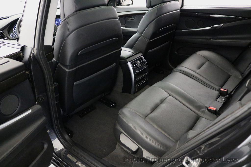 2012 BMW 5 Series Gran Turismo CERTIFIED 535i xDRIVE GT Sport Camera NAV Gran Turismo - 16996226 - 38