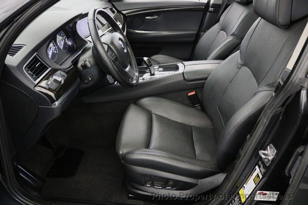 2012 BMW 5 Series Gran Turismo CERTIFIED 535i xDRIVE GT Sport Camera NAV Gran Turismo - 16996226 - 40