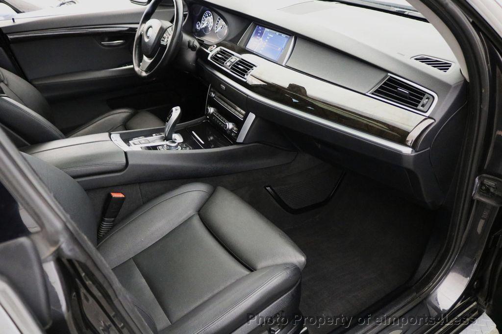 2012 BMW 5 Series Gran Turismo CERTIFIED 535i xDRIVE GT Sport Camera NAV Gran Turismo - 16996226 - 41