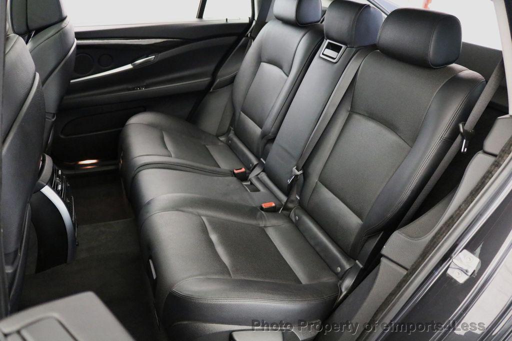 2012 BMW 5 Series Gran Turismo CERTIFIED 535i xDRIVE GT Sport Camera NAV Gran Turismo - 16996226 - 42