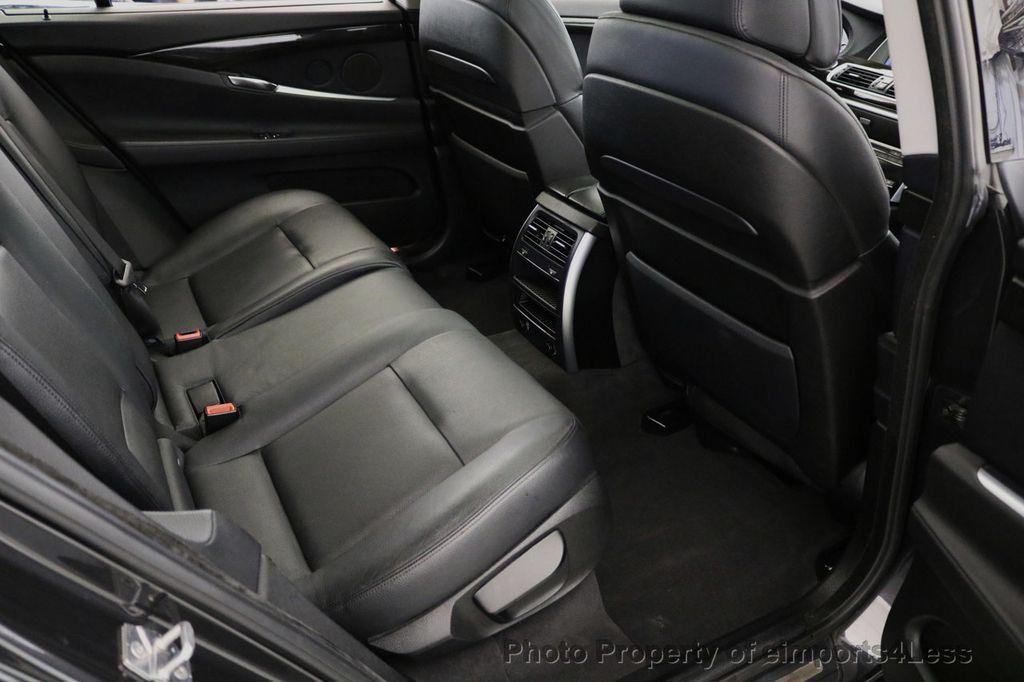 2012 BMW 5 Series Gran Turismo CERTIFIED 535i xDRIVE GT Sport Camera NAV Gran Turismo - 16996226 - 43