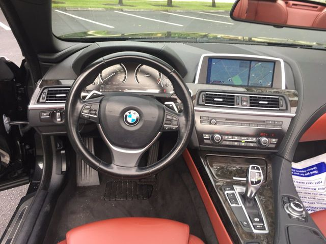 2012 BMW 6 Series 650i - Click to see full-size photo viewer