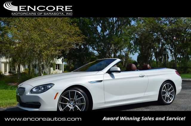 Used BMW at Encore Motorcars of Sarasota, FL