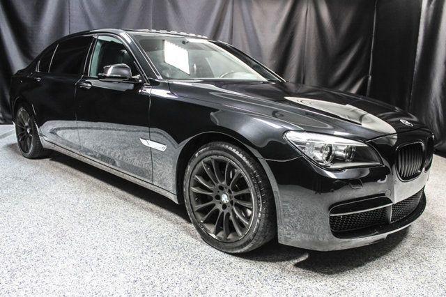 2012 BMW 750Li >> 2012 Used Bmw 7 Series At Auto Outlet Serving Elizabeth Nj Iid 17064448