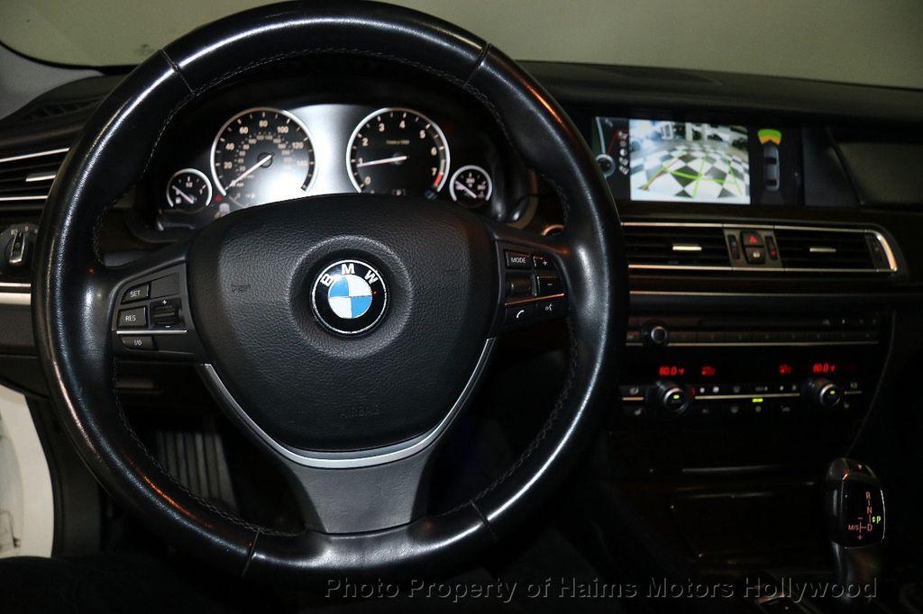 Used BMW Series Li At Haims Motors Serving Fort - Bmw 2012 used