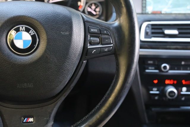 BMW Dealership Atlanta >> 2012 Used BMW 7 Series 750i w/ M Sport, Luxury Seating ...