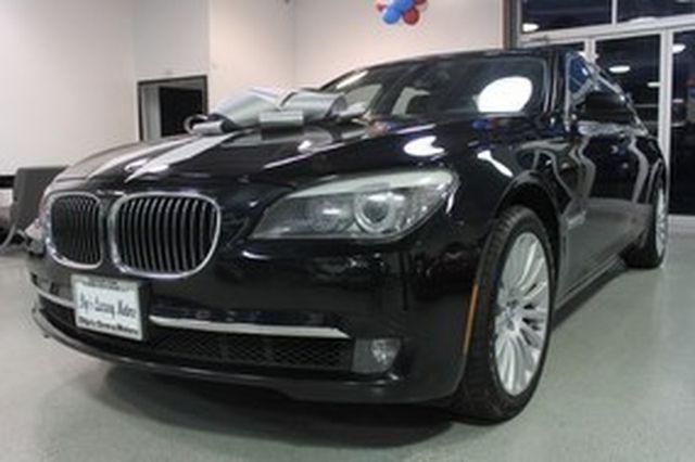 Used BMW Series Li XDrive At Dips Luxury Motors Serving - Bmw 2012 used
