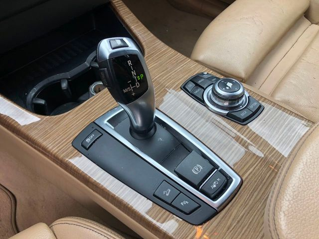 2012 BMW X3 28i - Click to see full-size photo viewer