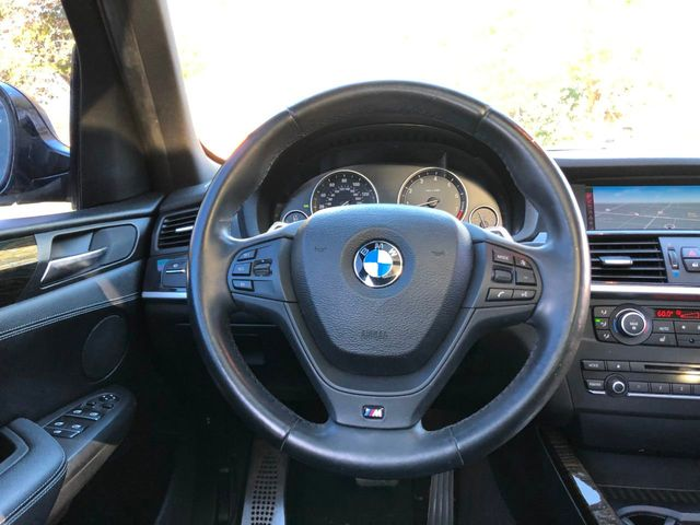 2012 BMW X3 35i - Click to see full-size photo viewer