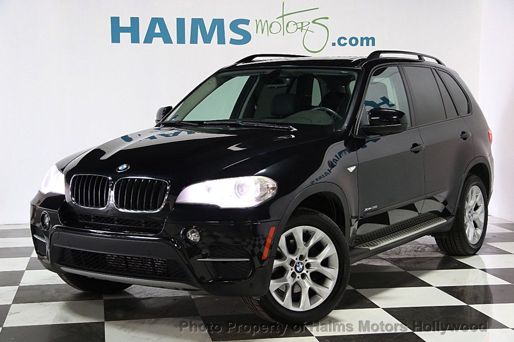 Used BMW X I At Haims Motors Serving Fort Lauderdale - Bmw 2012 used