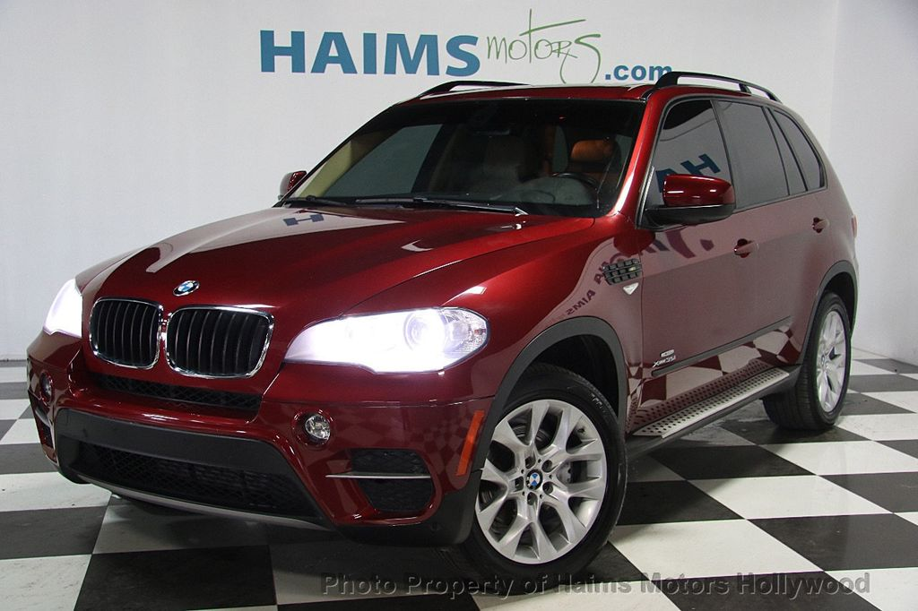 BMW Fort Lauderdale >> 2012 Used BMW X5 35i at Haims Motors Serving Fort ...