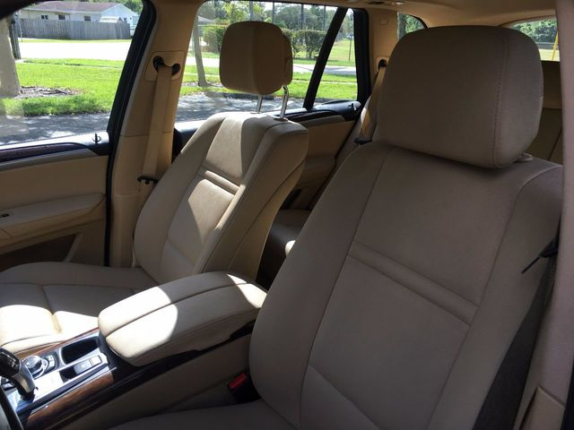 2012 BMW X5 35i Premium - Click to see full-size photo viewer
