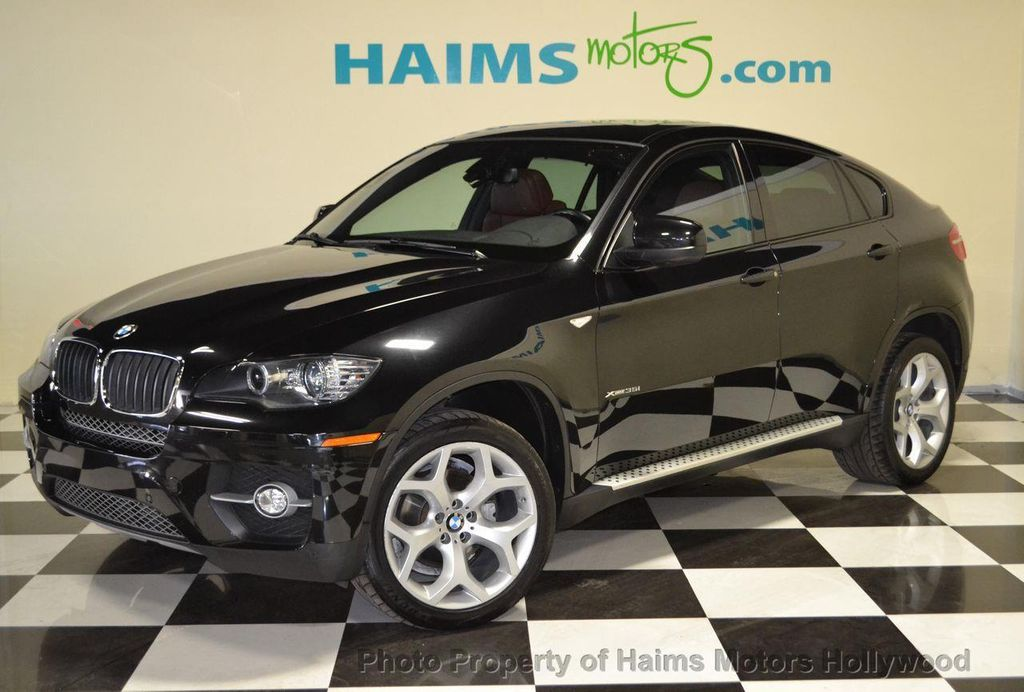 2012 used bmw x6 35i at haims motors serving fort lauderdale hollywood miami fl iid 13210193. Black Bedroom Furniture Sets. Home Design Ideas