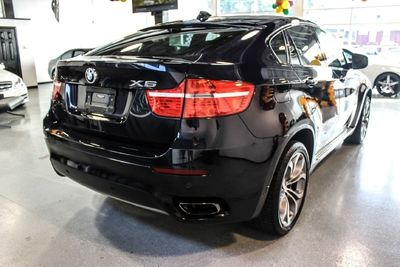 Bmw x6 50i auto cars for Dip s luxury motors reviews