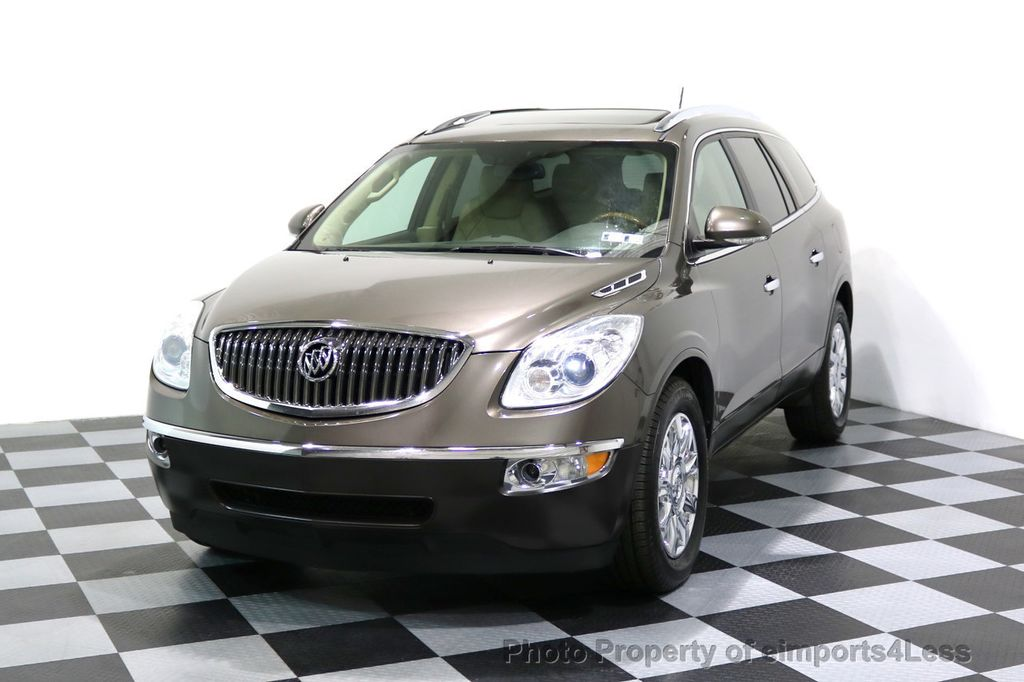 nc leather in awd crossover buick veh enclave price raleigh