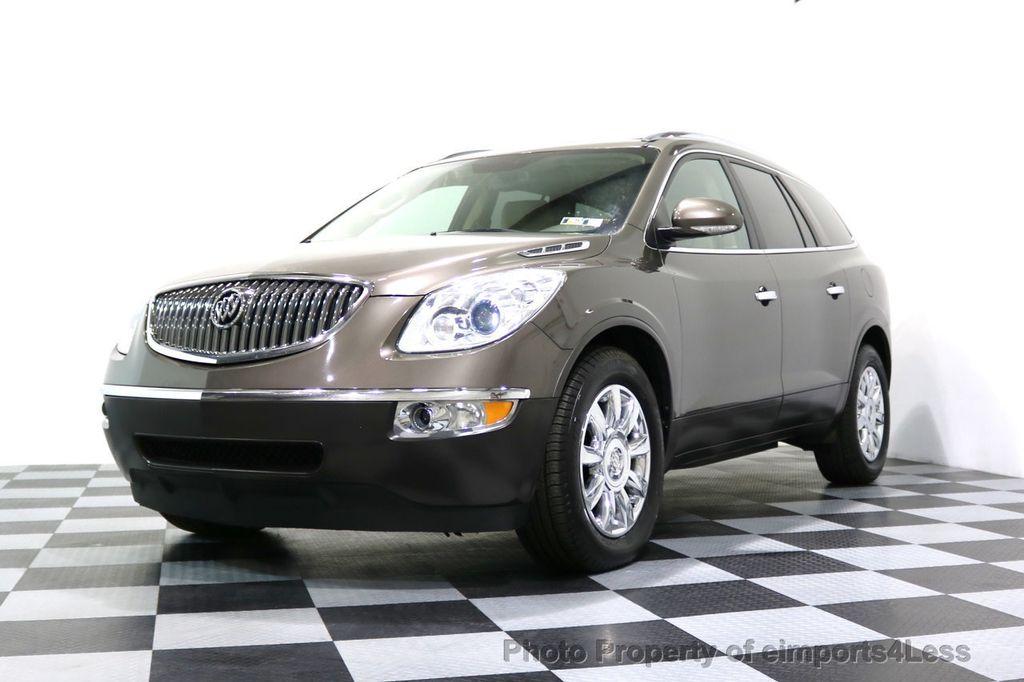 2017 Buick Enclave Certified Premium Awd 3rd Row Dvd Navi 17245361 14