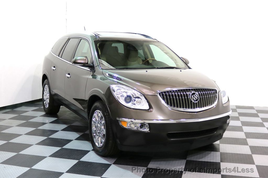 dohc owned pre suv ford enclave on and buick images best pollardfriendly gdi pinterest