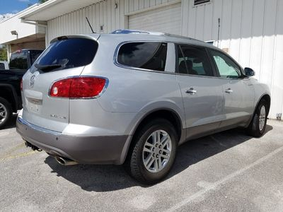2012 Buick Enclave FWD 4dr - Click to see full-size photo viewer
