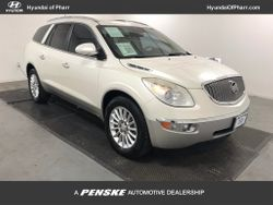 2012 Buick Enclave - 5GAKRCED7CJ304714