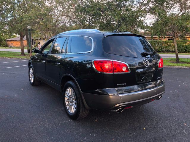 2012 Buick Enclave FWD 4dr Leather - Click to see full-size photo viewer