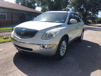 2012 Buick Enclave FWD 4dr Leather SUV