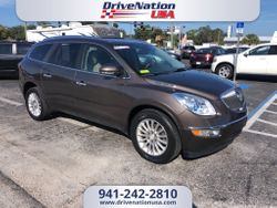 2012 Buick Enclave - 5GAKRCED4CJ153962