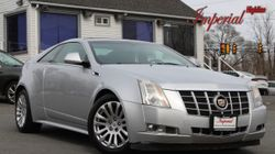 2012 Cadillac CTS Coupe - 1G6DL1E30C0155754