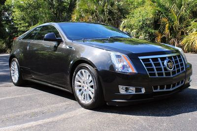 Used Cadillac Cts Coupe >> Used Cadillac Cts Coupe At Select Motor Car Serving