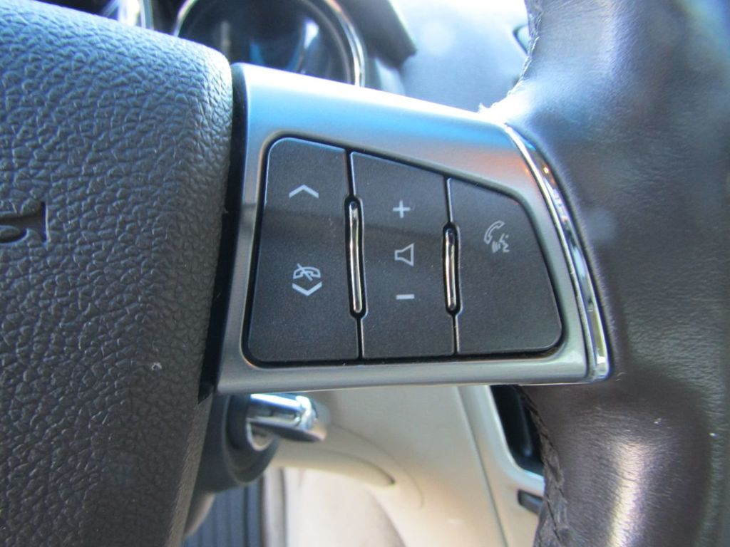 2012 Cadillac CTS Sedan 4dr Sedan 3.6L Premium RWD - 18675376 - 11