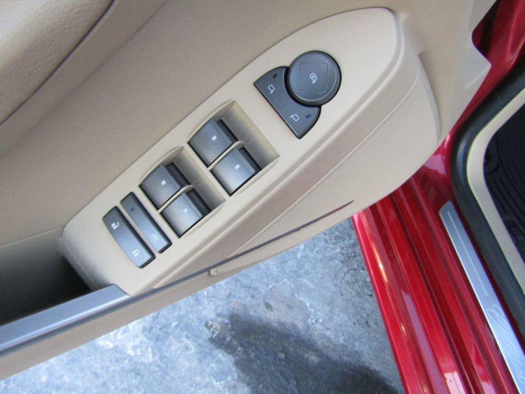 2012 Cadillac CTS Sedan 4dr Sedan 3.6L Premium RWD - 18675376 - 16