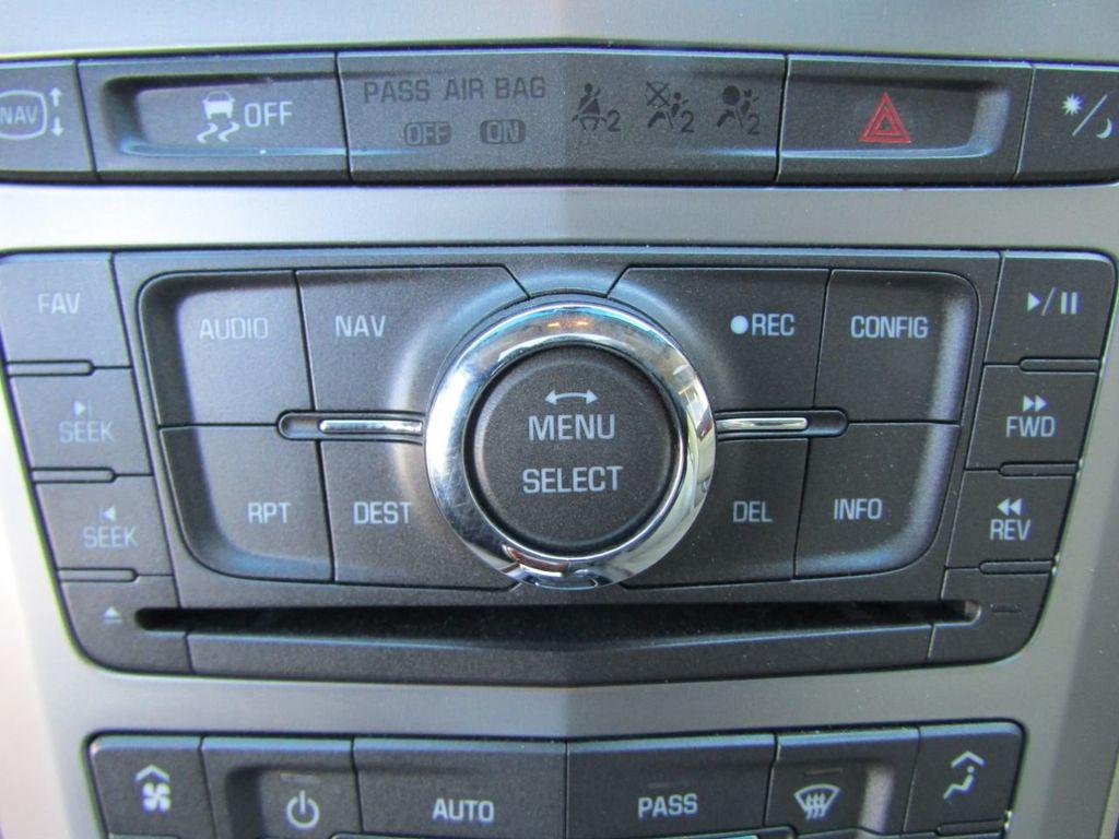 2012 Cadillac CTS Sedan 4dr Sedan 3.6L Premium RWD - 18675376 - 17