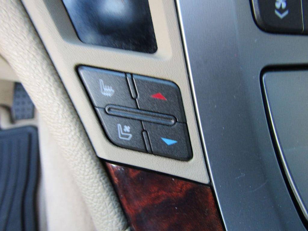 2012 Cadillac CTS Sedan 4dr Sedan 3.6L Premium RWD - 18675376 - 18