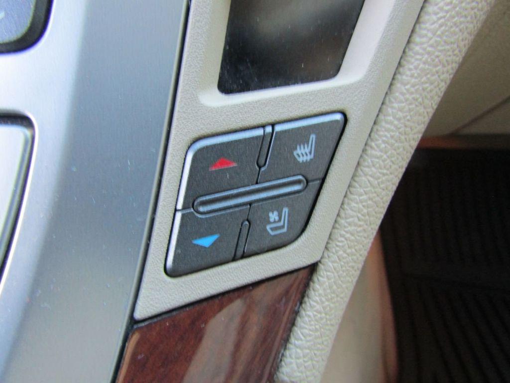 2012 Cadillac CTS Sedan 4dr Sedan 3.6L Premium RWD - 18675376 - 19