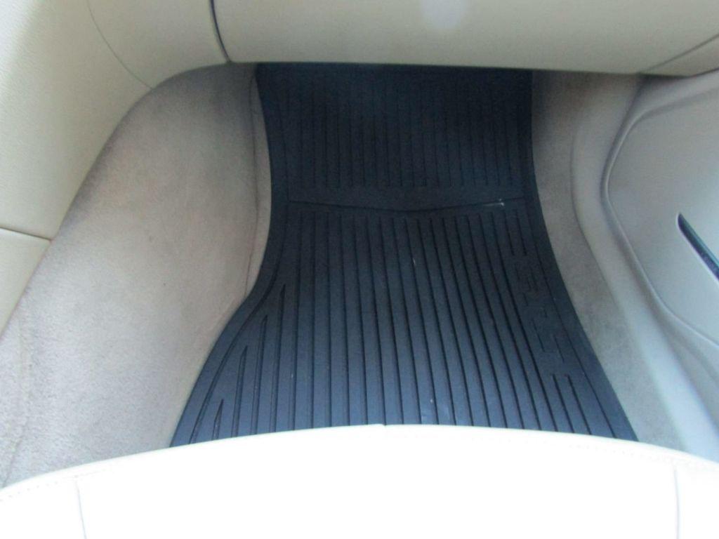 2012 Cadillac CTS Sedan 4dr Sedan 3.6L Premium RWD - 18675376 - 24