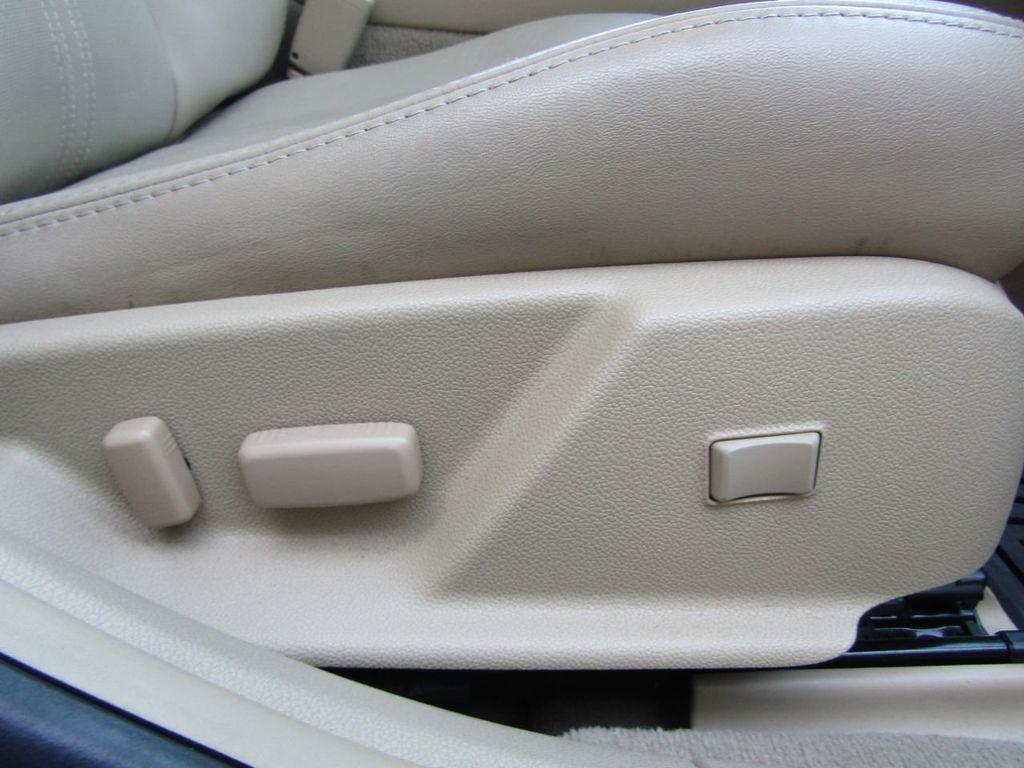 2012 Cadillac CTS Sedan 4dr Sedan 3.6L Premium RWD - 18675376 - 36