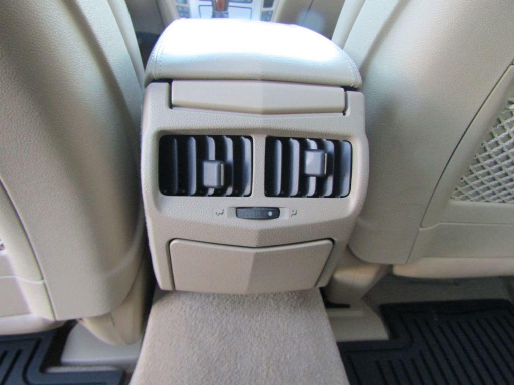 2012 Cadillac CTS Sedan 4dr Sedan 3.6L Premium RWD - 18675376 - 42