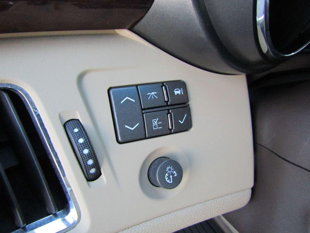2012 Cadillac CTS Sedan 4dr Sedan 3.6L Premium RWD - 18675376 - 49