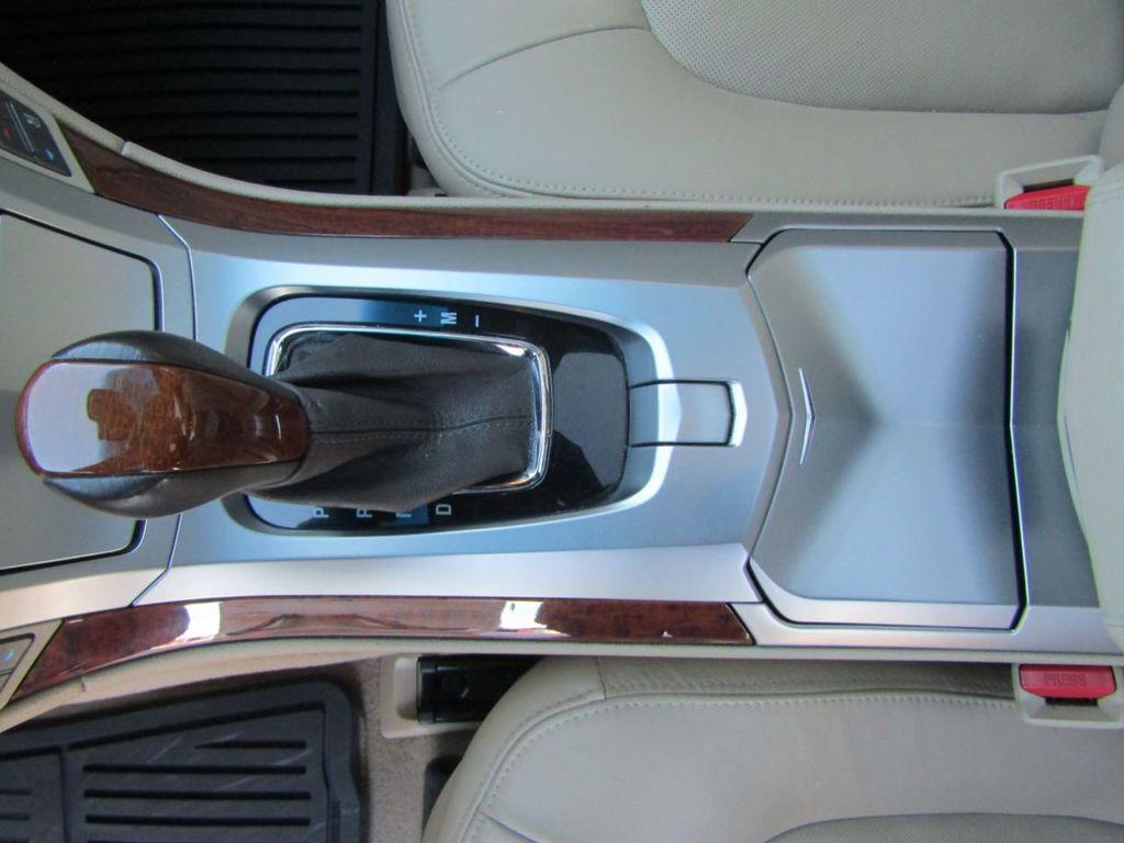 2012 Cadillac CTS Sedan 4dr Sedan 3.6L Premium RWD - 18675376 - 51