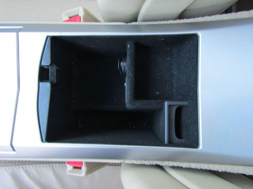 2012 Cadillac CTS Sedan 4dr Sedan 3.6L Premium RWD - 18675376 - 52