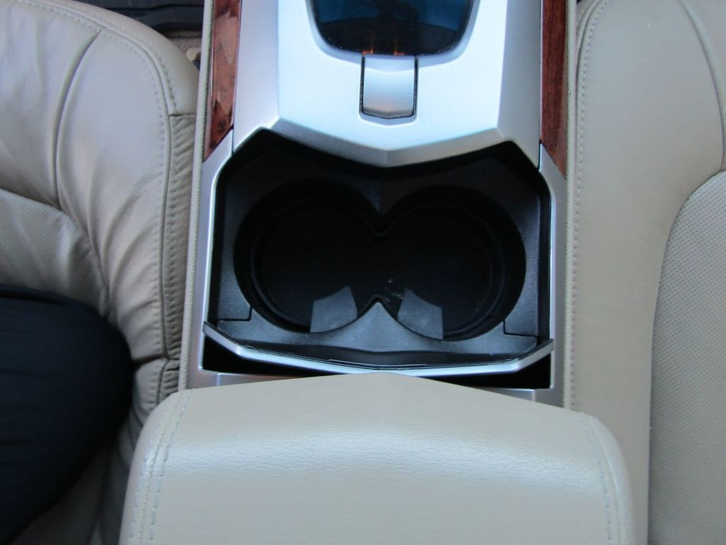 2012 Cadillac CTS Sedan 4dr Sedan 3.6L Premium RWD - 18675376 - 55