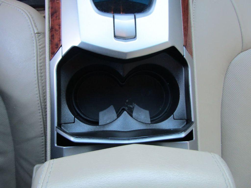 2012 Cadillac CTS Sedan 4dr Sedan 3.6L Premium RWD - 18675376 - 56