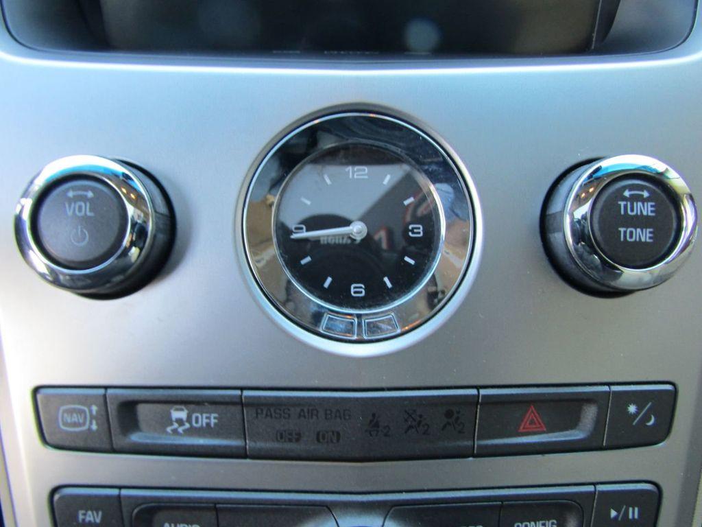 2012 Cadillac CTS Sedan 4dr Sedan 3.6L Premium RWD - 18675376 - 57