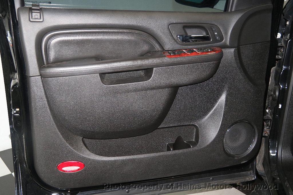 2012 Cadillac Escalade 2WD 4dr Luxury - 17382242 - 11