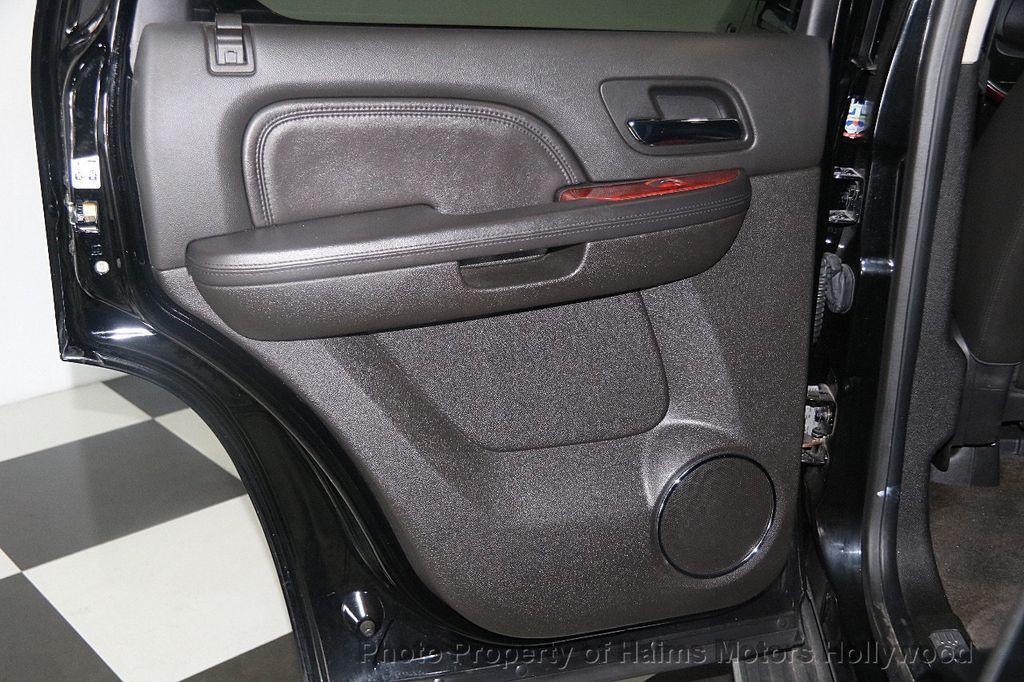 2012 Cadillac Escalade 2WD 4dr Luxury - 17382242 - 12