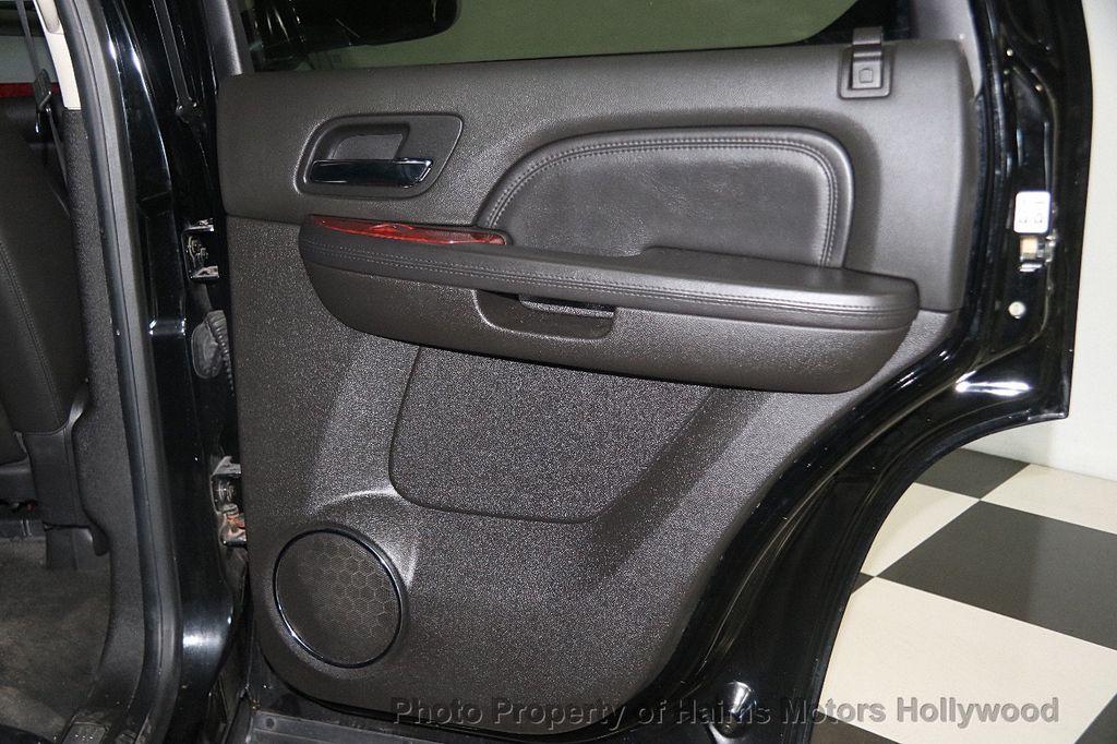 2012 Cadillac Escalade 2WD 4dr Luxury - 17382242 - 13