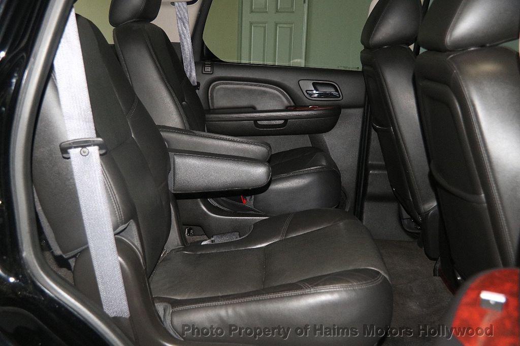 2012 Cadillac Escalade 2WD 4dr Luxury - 17382242 - 16