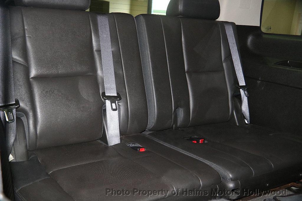 2012 Cadillac Escalade 2WD 4dr Luxury - 17382242 - 17