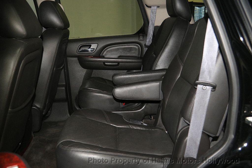 2012 Cadillac Escalade 2WD 4dr Luxury - 17382242 - 19