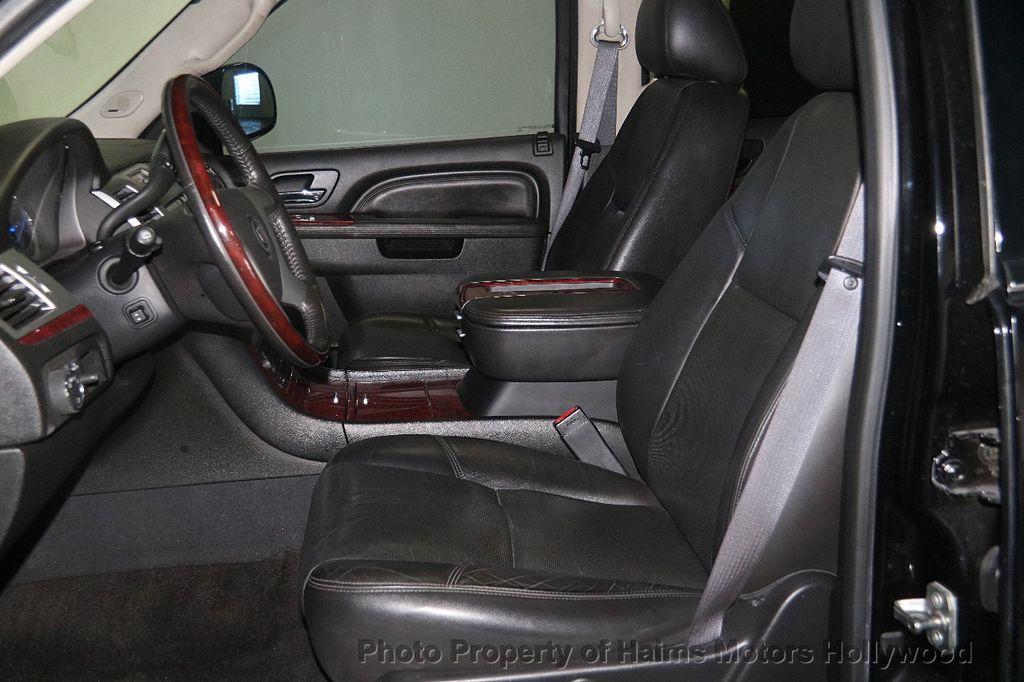 2012 Cadillac Escalade 2WD 4dr Luxury - 17382242 - 20